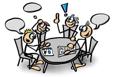 onderwerpen voor de zakelijk blogger